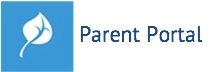 click to logon to the Parent Portal