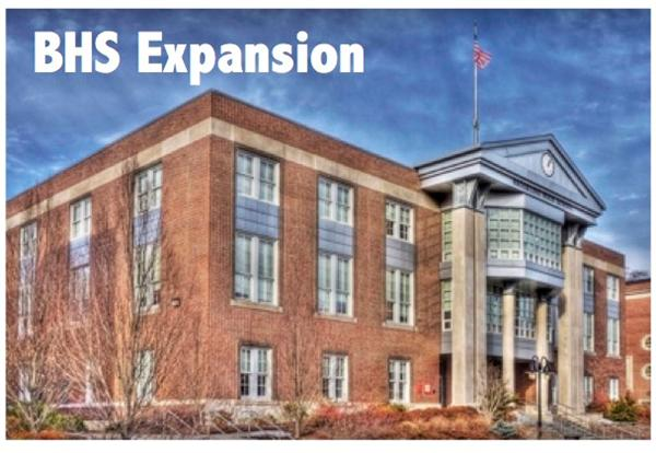 BHS Expansion