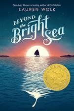 beyond the bright sea book cover
