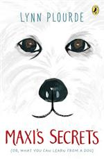 maxi's secrets book cover