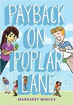 payback on poplar lane book cover