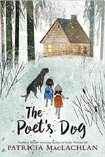 poet's dog book cover