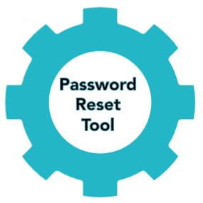 Strategy & Performance / Password Reset Tool