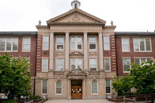 Lawrence School