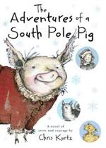 Adventures of a South Pole Pig cover