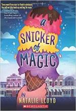Snicker of Magic cover