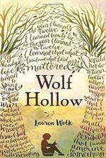 Wolf Hollow book cover