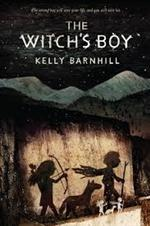 Witch's Boy cover